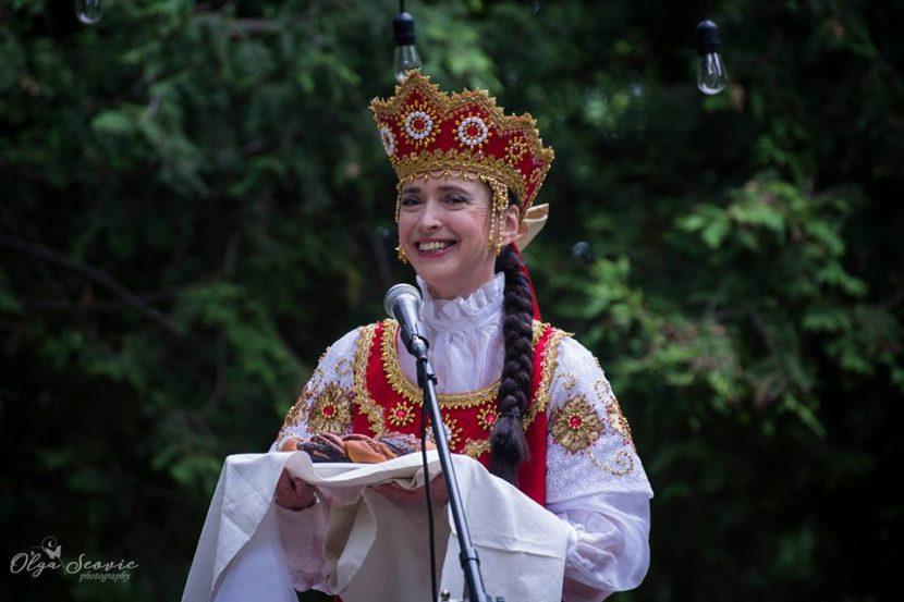 Фестиваль «Православная семья в Канаде»-2018