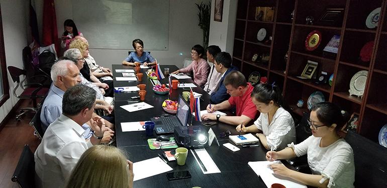 Русский язык и культура в Китае: вклад русской эмиграции в диалог двух великих народов