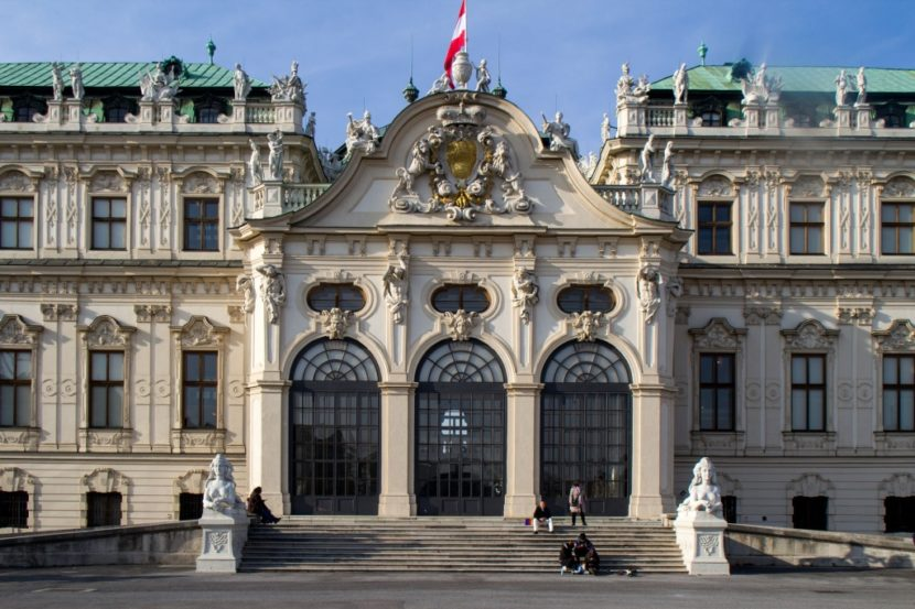 Всемирное движение российских соотечественников возрождается в Австрии