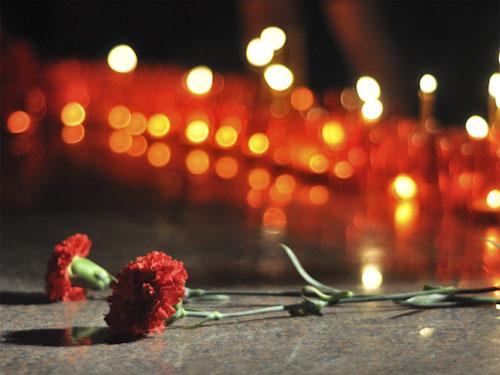 Почтить память погибших в Великой Отечественной войне