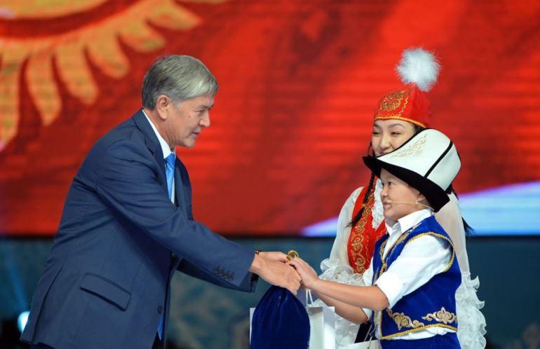 Дерусификация в Центральной Азии: выигравших не будет, можно только проиграть