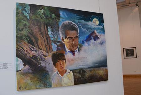 Выставка «Дорогами Кыргызстана» откроется в Бишкеке