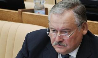 Комитет Государственной Думы по делам СНГ поддержал законопроекты по упрощению процедуры получения российского гражданства для соотечественников