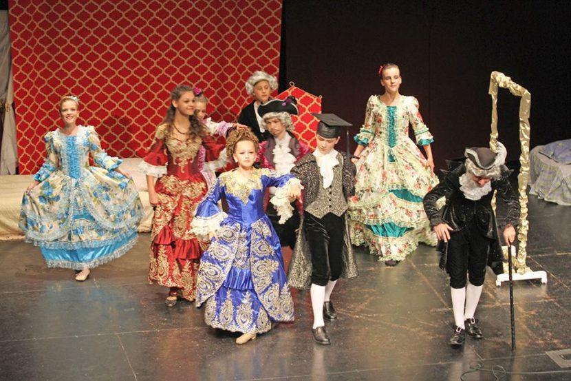 Впервые в Канаде проводится конкурс на получение гранта Русского музыкального театра