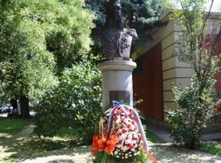 В честь русского генерала Иосифа Гурко состоялся митинг в Софии