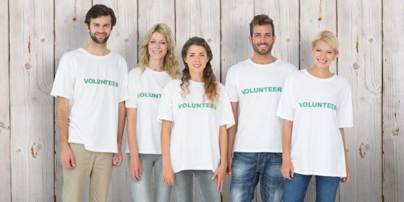 День соотечественника в Баварии. Волонтерская деятельность действительно объединяет русскоязычную молодежь за рубежом