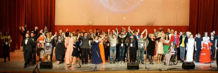 Приглашаем соотечественников из Канады на Вторые Международные Парадельфийские Игры в России