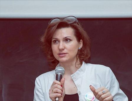 Соотечественница Наталья Лукьянова стала координатором Тотального диктанта за пределами России