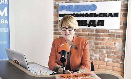 Элеонора Мирофанова рассказала, как работает «мягкая сила» за рубежом
