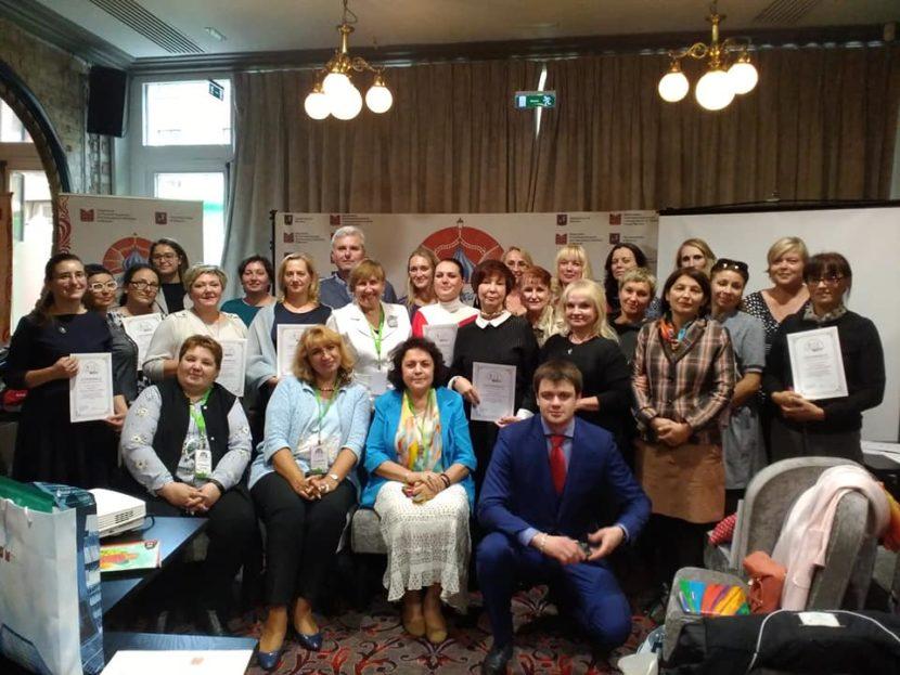 В Дублине прошел семинар для русистов Ирландии