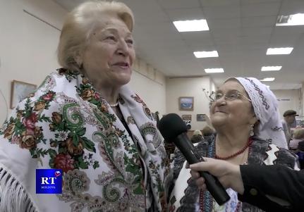 Русская община Молдовы отметила свое 25-летие