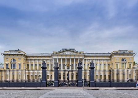 Соотечественников из Канады ждет новая программа «Петербург глазами художников»