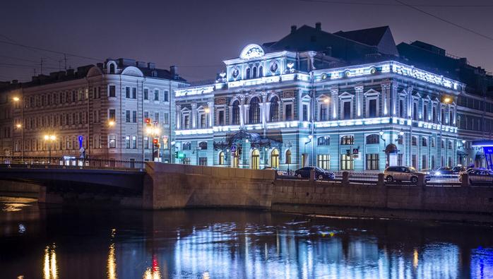 В России стартует международный фестиваль университетских театров