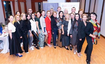 В Мадриде состоялся Международный конгресс русскоязычных женщин-предпринимателей