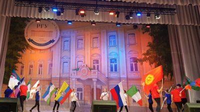 Алжир принял участие в форуме «Made in Russia» в Рязани