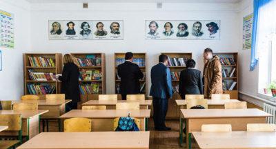 На страновой конференции в Узбекистане говорили о российской программе поддержки русского языка