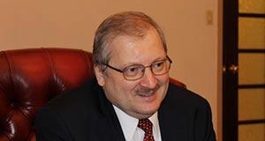 Новогоднее поздравление Посла Российской Федерации проживающим в Канаде соотечественникам