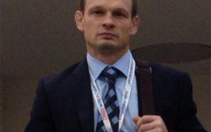Евгений Гольянов об олимпийских перспективах борьбы самбо