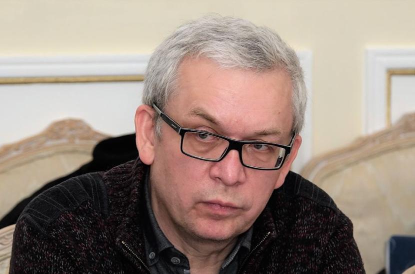 Юрий Еременко: Открытость – одно из слагаемых успеха движения соотечественников