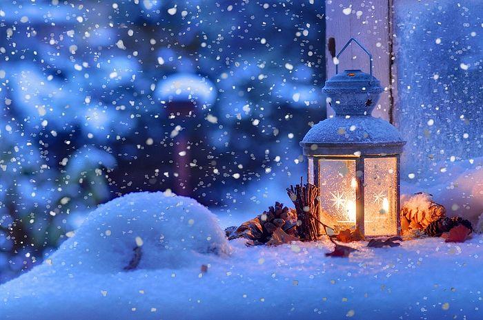 Поэзия: Навстречу Рождеству