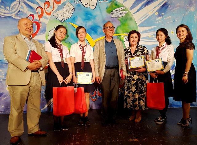 Международный фестиваль детского творчества «Время мечтать» для русскоязычных детей Канады. Спешите!