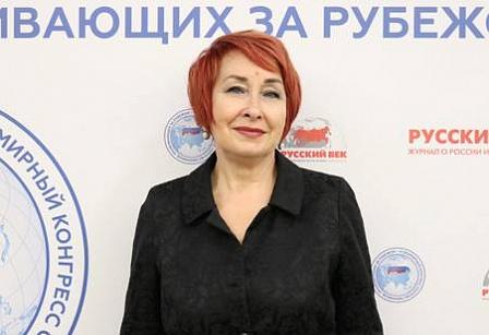 Марианна Младенович о встрече двух президентов в Белграде: «Мы не обманулись в наших ожиданиях»