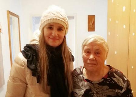 Молодые соотечественники в Болгарии посетили ветеранов Великой Отечественной