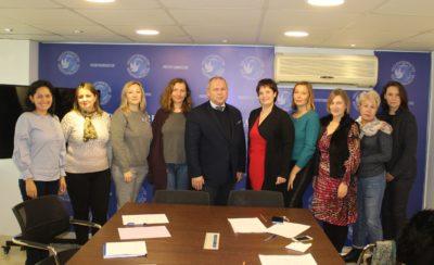 В Ливане  создана ассоциация преподавателей русского языка