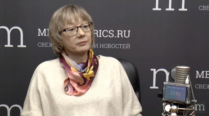 «Из белого листа получилась книга» — Оксана Гулле о культурной жизни российских соотечественников в Страсбурге