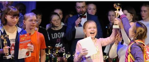 II Международный фестиваль детских и юношеских коллективов «Театральный калейдоскоп» приглашает участников из Канады
