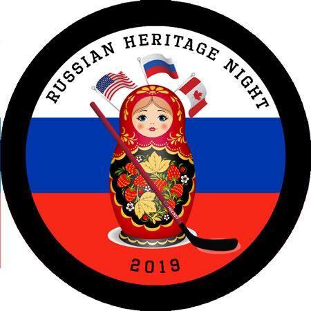 Русский хоккейный фестиваль «Russian Heritage Night» приближается к Торонто