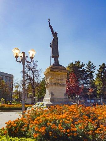 Представительство Российского военно-исторического общества открылось в Молдавии