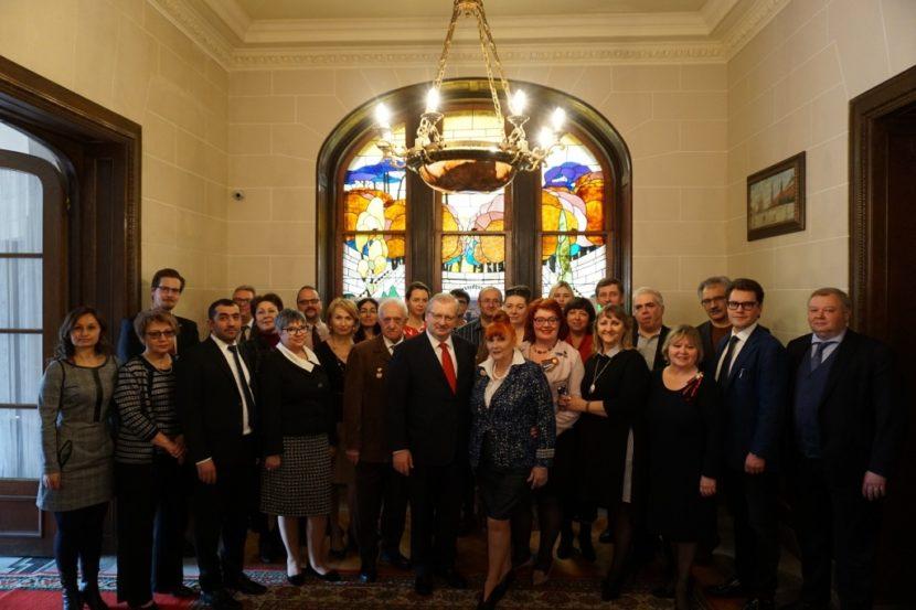 Конференция российских соотечественников Канады состоялась в Монреале