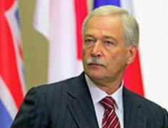 «Капитуляции Донбасса не будет» — Грызлов на переговорах контактной группы в Минске