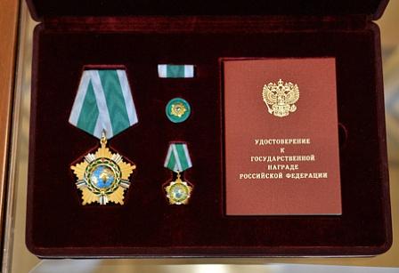 Владимир Путин подписал Указ о награждении соотечественников и иностранных граждан. Среди награжденных — граждане Канады