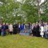 Триста лет спустя. На острове Висингсё почтили память русских военнослужащих времен Петра Первого