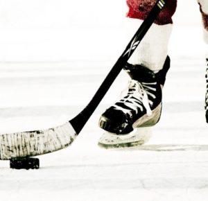 Детская хоккейная команда из штата Нью-Йорк приехала в Россию на турнир