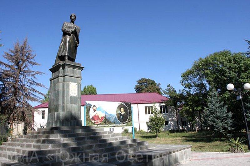 Без языка нет и нации. Репортаж из Южной Осетии