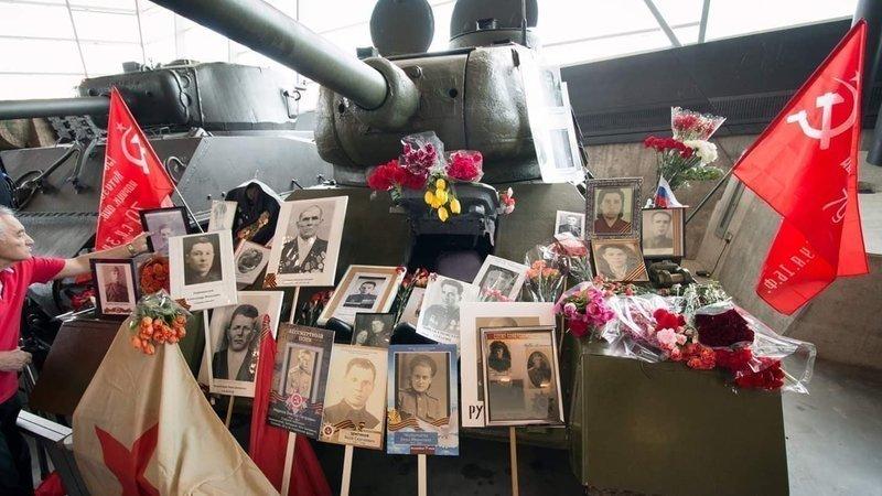 В Канаде продолжается сбор подписей под петицией «В защиту права ветеранов Великой Отечественной Войны отмечать День Победы»