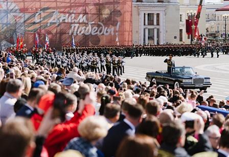 В Санкт-Петербурге стартовал литературный конкурс для соотечественников к 75-летию Победы