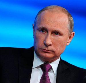 «Прямая линия с Владимиром Путиным» 20 июня 2019 года