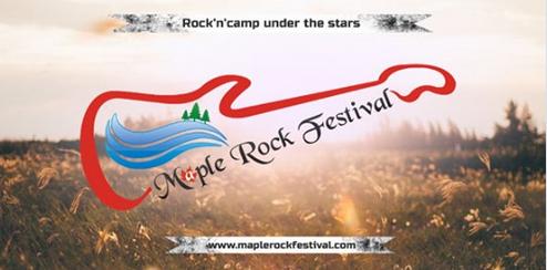 В Канаде пройдет фестиваль современной музыки «Кленовый рок»