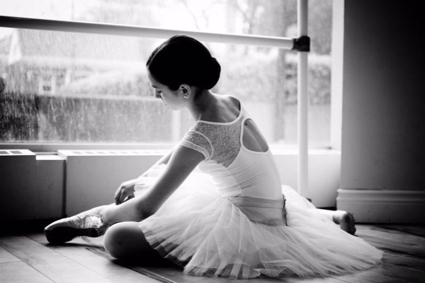 Красота спасет мир. Знакомьтесь — Маргарита, будущая звезда канадского балета