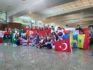 Артек собирает друзей. Oткрывается 8-я международнaя сменa «Мы разные – мы равные»