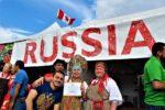 Русское наследие в Эдмонтоне — фестиваль на канадских просторах