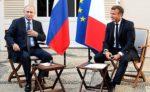 «Русские сезоны» укрепят отношения между Россией и Францией