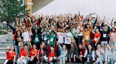 Подготовка к Международной олимпиаде «Inter IT» началась в Иннополисе