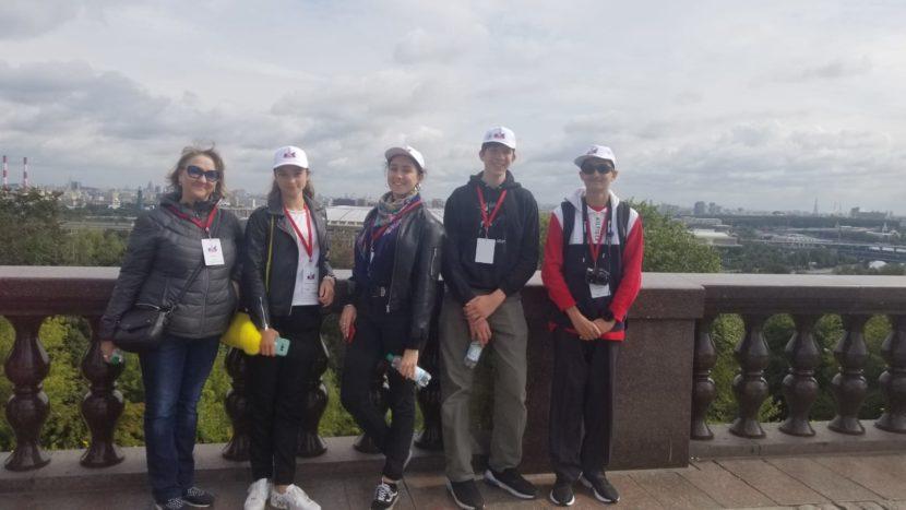 «Друга я никогда не забуду, если с ним подружился в Москве». Дети из Канады участвовали в проекте  «Здравствуй, Россия!»