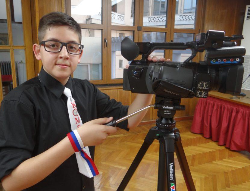 I Международный конкурс видеоблогеров «Хорошо там, где есть МЫ!» завершился