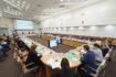 Молодёжные посланники ЦУР России принимают участие в подготовке Добровольного национального обзора достижения ЦУР в России